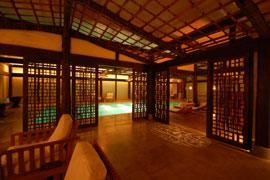 The Greenwich Hotel – SHIBUI Spa – Precious Pieces