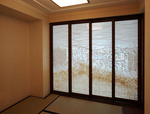 Precious Pieces Architectural Large Washi Parchment