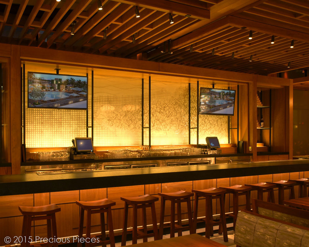 Nobu Miami Beach Japanese Restaurant