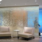 FW0053 law firm office, NYC 4' x 8' each panel