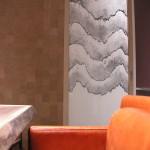 "FW0079 Grand Hyatt Hotel Tokyo 30"" x 96"""