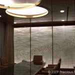 "IW0023 Japanese Restaurant 48"" x 70"" each"