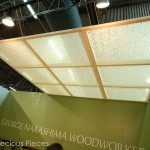 IW024 show booth, ICFF 2012, NYC 8' x 8'