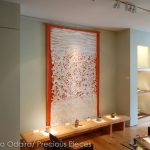 "FW0038 Art Gallery, NYC 48"" x 96"""