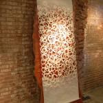 "FW0001 art gallery, NYC 30"" x 72"""