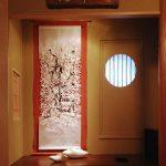 """FW0046 Japanese tea room 24"""" x 60"""""""