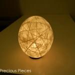 """LT0051 floor lamp, 16"""" height"""