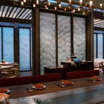 "SD0067 Grand Hyatt Hotel Tokyo 30"" x 84"" each"