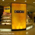 "SG-0034 retail store, Japan 55"" x 84"""