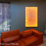 """LT0074 private residence, PA 33"""" x 57"""" x 5"""