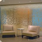 RD0023 law firm office, NYC 4' x 8' each panel