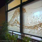WT0105 Saito's Stakehouse,Miami, Florida