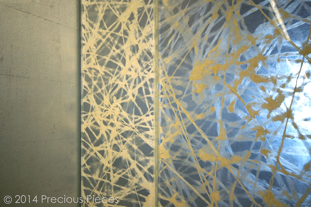 washi laminated glass doors, at Trump World Tower at UN Plaza, NYC