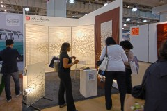 The International Contemporary Furniture Fair - ICFF 2013