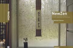 Featured in the Art Book New Zen