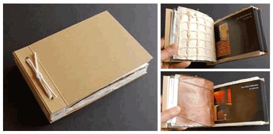 catalog sample precious pieces architectural parchment for