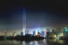 【FromNY】9.11の思い 3.11に - 新聞記事 2013年11月06日