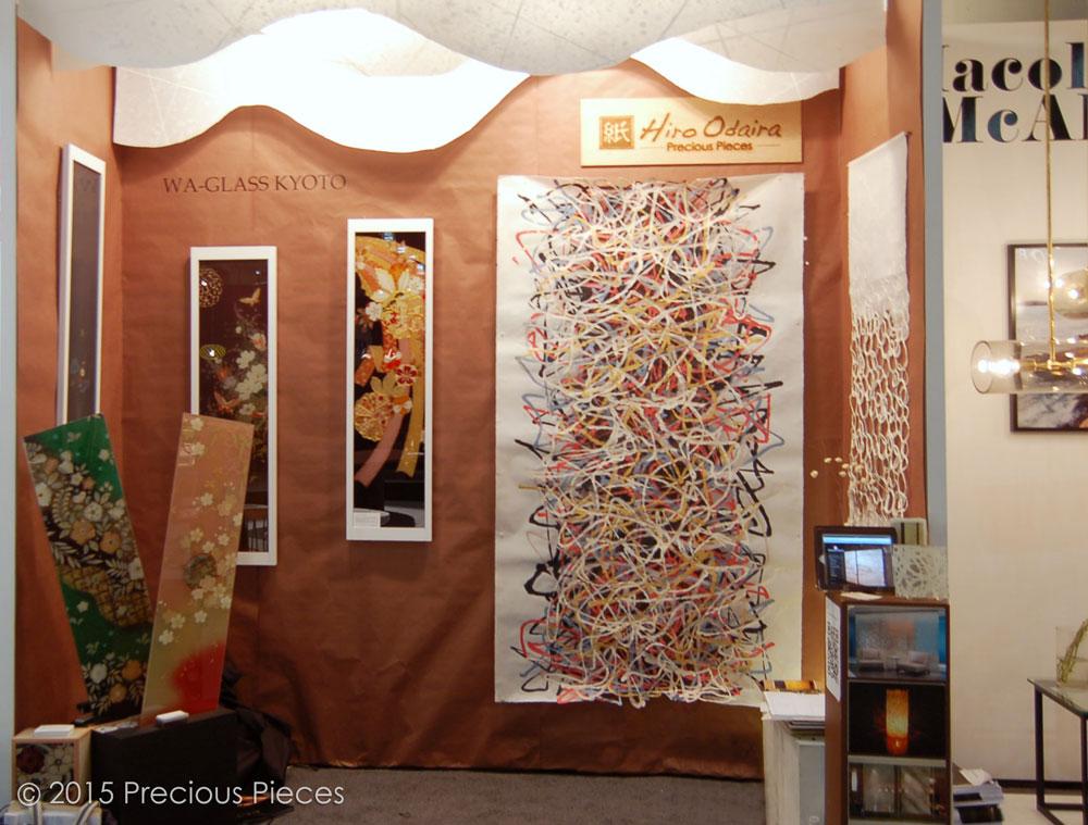 The International Contemporary Furniture Fair U2013 ICFF 2015 U2013 Precious Pieces    Architectural Parchment For Interiors