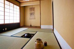 Restored Shoji Windows for a Chashitsu Tearoom at a Hotel, NYC