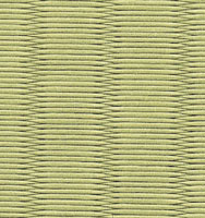 Washi tatami is made with Japanese paper, Washi, which is twisted, reinforced, and surface coated.