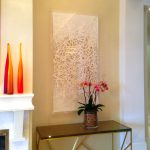 "FW0065 private residence, Miami, FL 30"" x 60"""