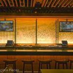 FW0112, Nobu Miami Beach Japanese Restaurant