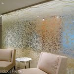 FW0058 law firm office, NYC 4' x 8' each panel