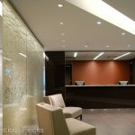 FW0059 law firm office, NYC 4' x 8' each panel
