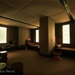 """IW0065, office space, NYC 24"""" x 60"""" each"""