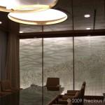 "IW0023 Japanese Restaurant 48"" x 70"" each"