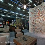 """FW0015 Architectural Digest Show 2012, NYC 84"""" x 120"""""""