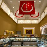 """IW048 Japanese confectionery store, NYC 60"""" x 36"""" each"""