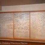 """IW054 private residence, NYC 48"""" x 70"""" each door"""