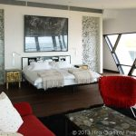 "FW0047 hotel room, Uruguay 48"" x 96"" each"