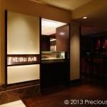 "SG-0032 restaurant sign, Japanese restaurant, NYC 42"" x 76"""