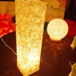 """LT0029 floor lamp (front) 10"""" x 10"""" x 32"""""""