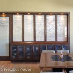 SD0065 Glass Laminated Flipping Windows and Doors for Private