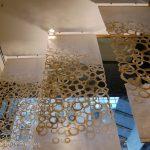 "Jewelry store, NYC 24"" x 60"" each"