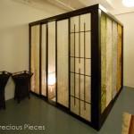 """SD0030 Japanese Style Tea Room 24"""" x 72"""" each door"""