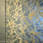SD0072 detail: washi laminated glass doors, at Trump World Tower at UN Plaza, NYC