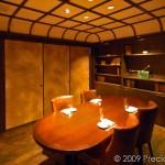 "SD0025 Japanese Restaurant 48"" x 70"" each"