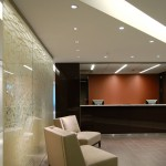 WT0010 law firm office, NYC 4' x 8' each panel