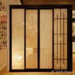 """SD0032 Japanese Style Tea Room 24"""" x 72"""" each door"""