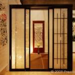 """SD0031 Japanese Style Tea Room 24"""" x 72"""" each door"""