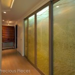 """SD0040 private residence, NYC 30"""" x 87"""" each door"""