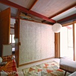 """SD0018 private residence, PN 55"""" x 84"""" each door"""