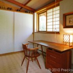 """SD0020 private residence, PN 55"""" x 84"""" each door"""