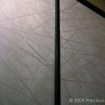 """SD0009 private residence, sliding doors 38"""" x 72"""" each"""
