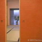 """SD0010 private residence, sliding doors 38"""" x 72"""" each"""