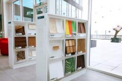 """Build it Green"", Materia Inspiration Centre, Amsterdam, December, 2012"